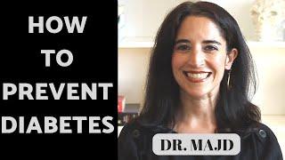 Prevention of Diabetes Type II - 5 Tips to Reverse Prediabetes
