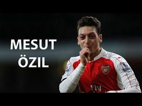 Mesut Özil - Vision & Passing 2015/16 (Part 2)