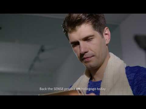 SENS8 LightCam:Most Affordable Outdoor SecurityCam-GadgetAny
