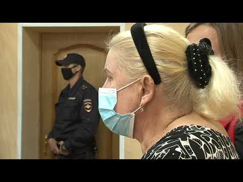 Курянке вынесли приговор за убийство мужа, работавшего в полиции