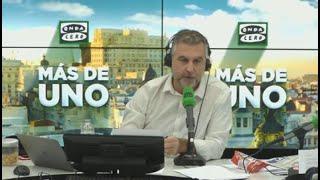 """Monólogo de Alsina: """"Sánchez aplica la guillotina que excluye al disidente"""""""