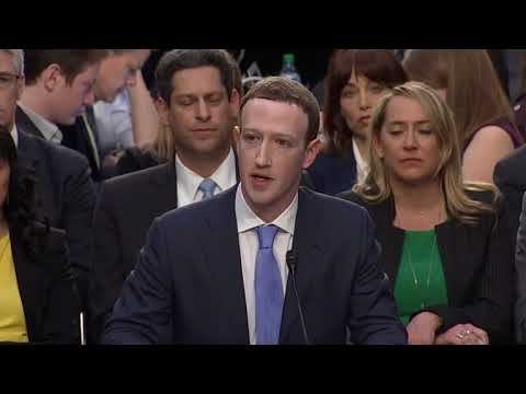 Will Mark Zuckerberg stay on as Facebook chairman?