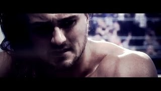 Buried Alive: The Drew McIntyre Story