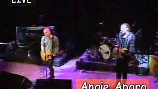 Angie Aparo streaming live at the Sundance Film Festival 2000 Hush, Free Man, Cry, Spaceship