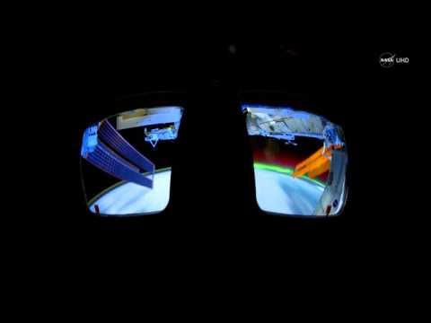 hqdefault - Vamos a ver una aurora boreal desde la ISS