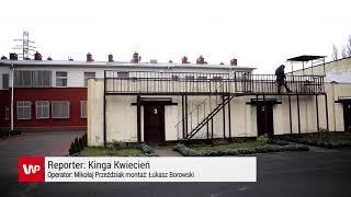 Jak wygląda życie kobiet w polskich więzieniach (2015) - patrz opis