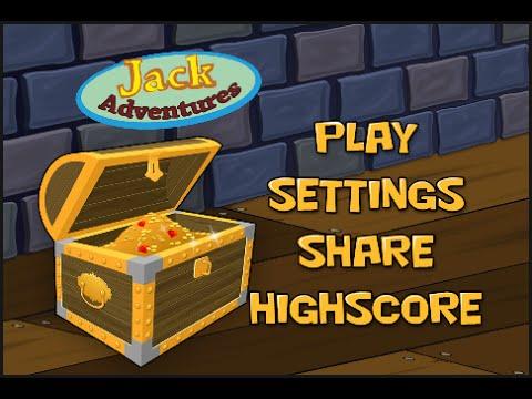Jack adventures обзор игры андроид game rewiew android.