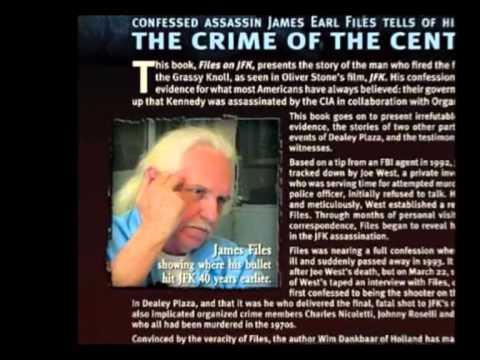 L'uomo che uccise Kennedy