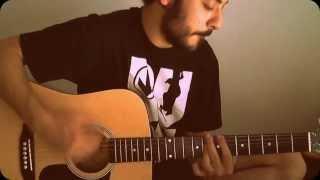 John Frusciante - Going Inside (Cover)