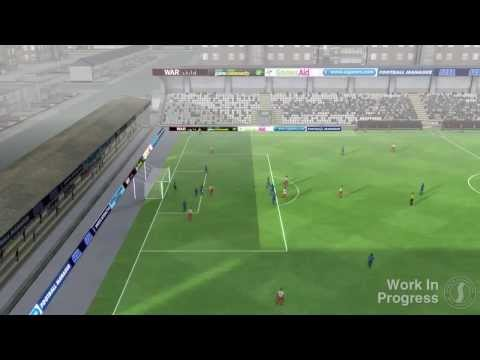 Видео № 0 из игры Football Manager 2014 [PC]