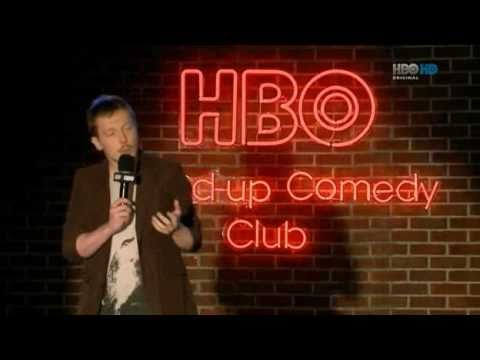 HBO.Stand.Up.Comedy.Club.Antoni Syrek-Dąbrowski 4.12.2010