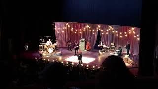 Wynonna Judd in concert