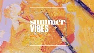Summer Vibes Vol. 2   A Kpop Playlist