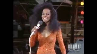 It's My House   Diana Ross  Live In Central Park