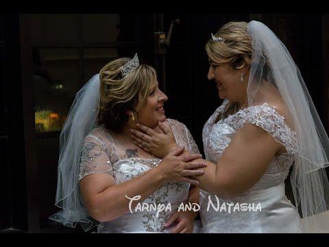 Tarnya & Natasha Wedding Highlights