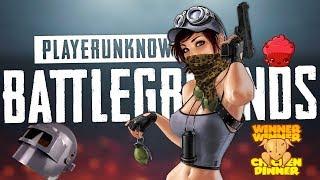 ╰☆╮Утренний стримчик  ✮ Playerunknown's Battlegrounds ✮ PUBG╰☆╮
