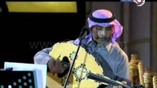 الفنان عزازي نهيت القلب من مهرجان الربيع 2011