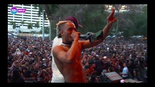 ILOVEITWHENTHEYRUN - XXXTENTACION Rolling Loud Miami 2017 Replay