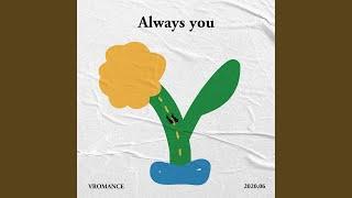 VROMANCE - Always you (Inst.)