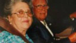 In Loving Memory of Olive and George Osmond