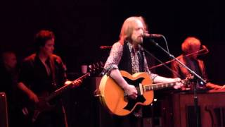"""Tom Petty and the Heartbreakers June 4, 2013 - """"Rebels"""""""