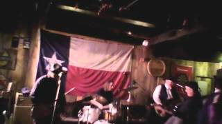 Twang Em High and Ben Arnold playing Row Of Dominos (by Joe Ely)