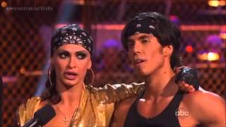 Apolo Anton Ohno and Karina Smirnoff   Hip Hop   Dancing with the Stars All Stars Week 4