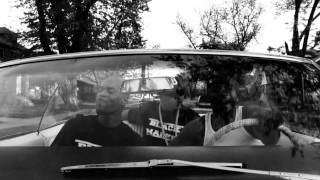 Obie Trice - Krazy (Music Video)