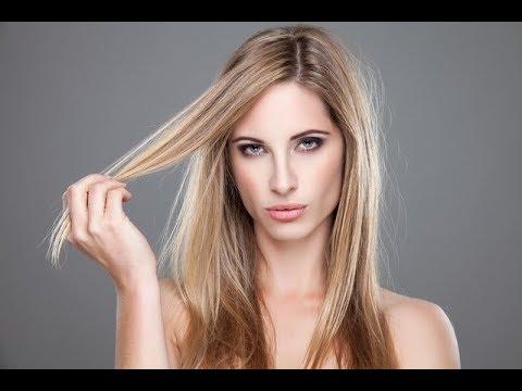 Modne fryzury z wypadaniem włosów
