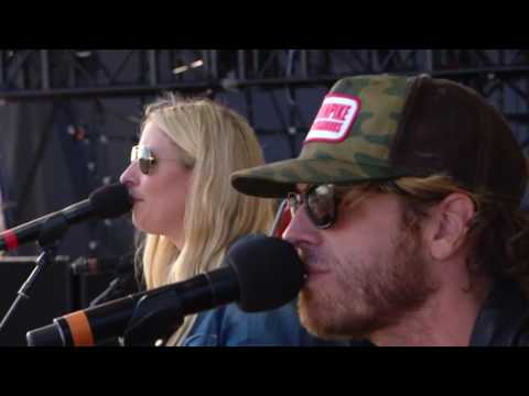 Holly Williams - The Highway - Live at Farm Aid 30