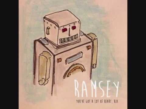Ramsey : A One-Way to Anywhere (Lyric Video)