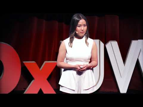 Turning compassion into action | Jenny Chang | TEDxUWA
