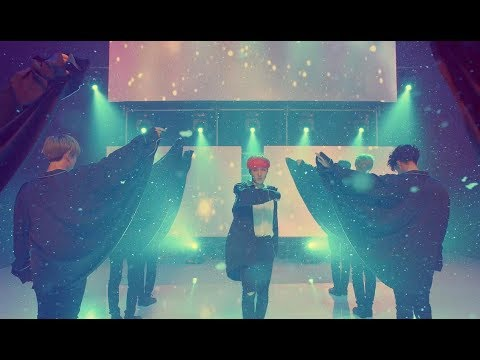 SF9 - O Sole Mio (Jap. Version)