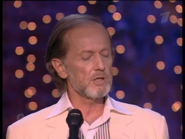 Михаил Задорнов. Концерт «Я люблю тебя Жизнь»