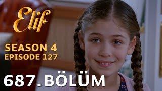 Elif 687. Bölüm |Season 4 Episode 127