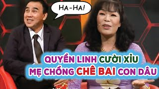 me-chong-hau-dau-che-con-dau-khien-quyen-linh-cuoi-ngat-suyt-ngat-xiu-tren-san-khau-vi-loi-cua-dau