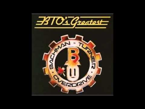 Bachman Turner Overdrive - Roll On Down The Highway