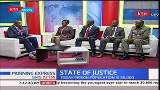 State of the Nation: The criminal justice system in Kenya (Part 2)