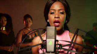 Naima Kay - thando  ( All about Love)