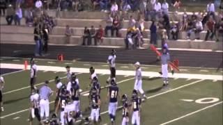 Prairie Grove (8) vs Ozark (14) 2010