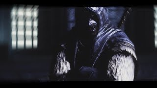 Skyrim - Requiem 2.0.2 Dead-is-Dead, Максимальная сложность. Орк-маг.#3 Красное шаманство.