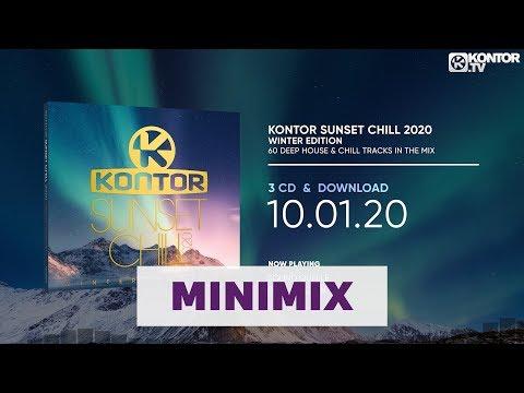 Kontor Sunset Chill – Winter edition Video