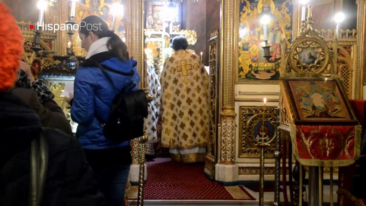 Jóvenes rumanos son los más religiosos de Europa