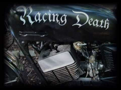 Racing Death jonny
