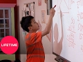 Child Genius: Round 1: Math & Geography (S1, E1) | Lifetime