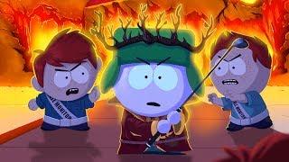 South Park The Stick Of Truth  Pelicula Completa En Español  PC 1080p