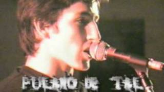 Fulanos de tal-Cielito lindo (Divididos) Toscas Rock 2005