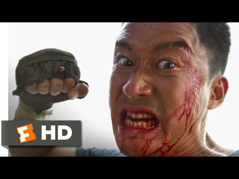 Wolf Warrior II (2017) - Blood For Blood Scene (10/10) | Movieclips