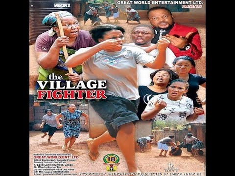 The Village Fighter
