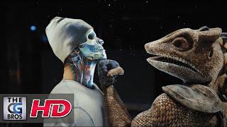 "CGI & VFX Short Films HD: ""Tense""  - by Daniel Berthold"